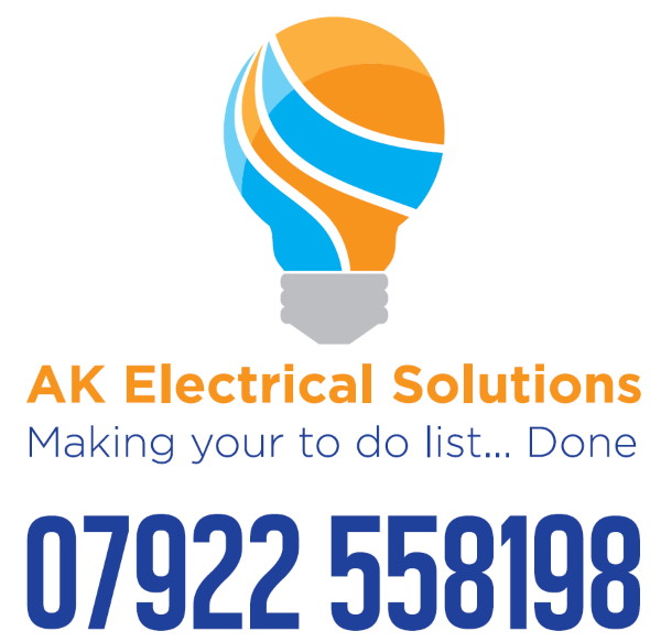 A K Electrical Solutions (Electrician)